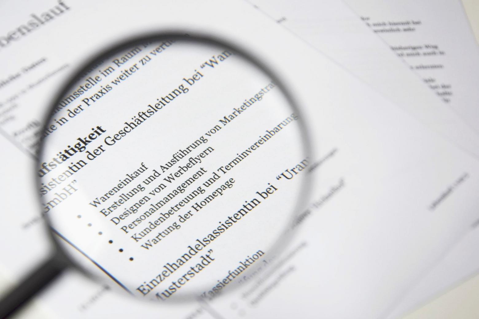 Оформление документов, поиск квартиры и другие «приключения» в Германии.
